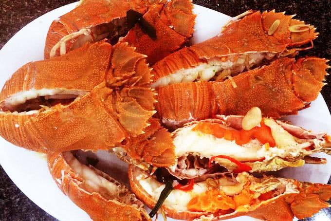nhà hàng hải sản biển đông 794 đường láng 22