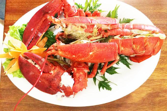 nhà hàng hải sản biển đông 794 đường láng 19