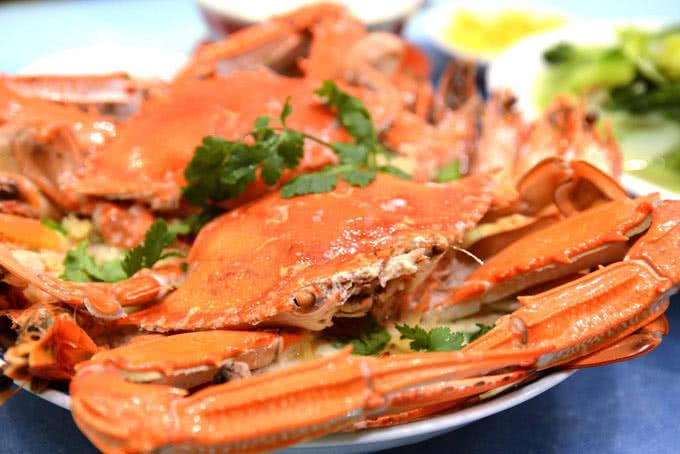 nhà hàng hải sản biển đông 794 đường láng 13