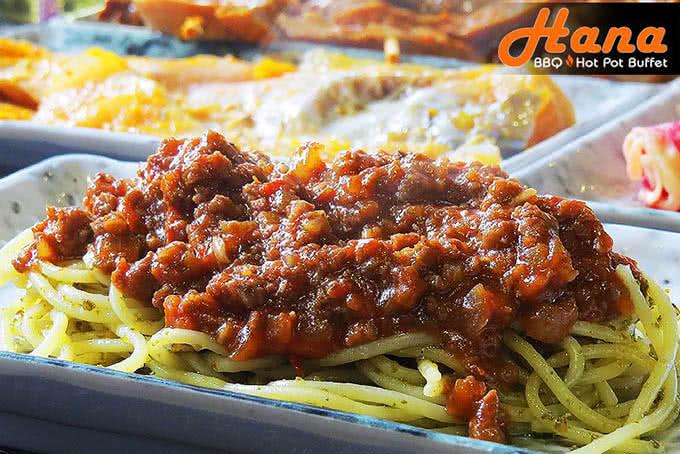 nhà hàng hana buffet lẩu nướng điện biên phủ 17