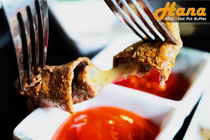 nhà hàng hana buffet lẩu nướng điện biên phủ 20