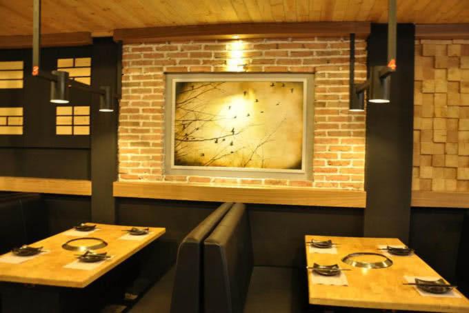 nhà hàng hana buffet lẩu nướng điện biên phủ 25