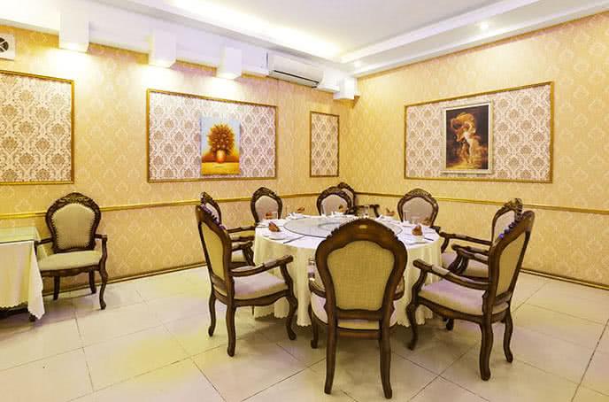 Nhà hàng Nam Sơn 809 Giải Phóng 15
