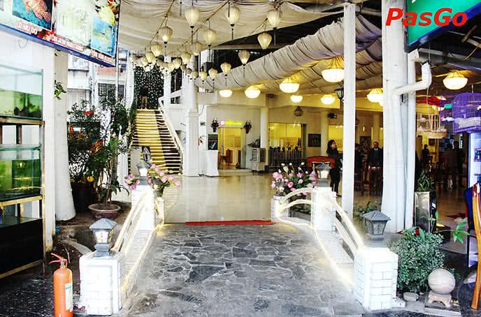 Nhà hàng Nam Sơn 809 Giải Phóng 19