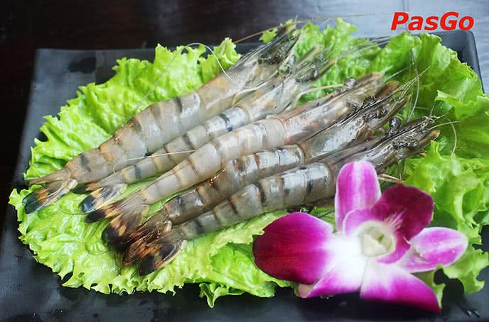 Nhà hàng Nam Sơn 809 Giải Phóng 12