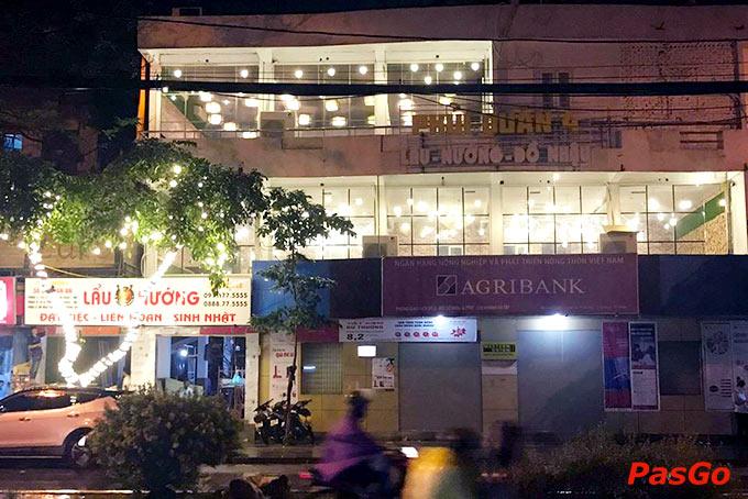Phủi Quán Chu Văn An – Địa điểm ăn nhậu mới ở Hà Đông 1