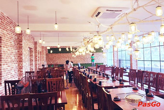 Phủi Quán Chu Văn An – Địa điểm ăn nhậu mới ở Hà Đông 2