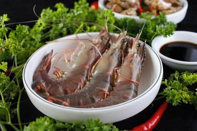 Nhà Hàng Korean BBQ 275 Đội Cấn 12