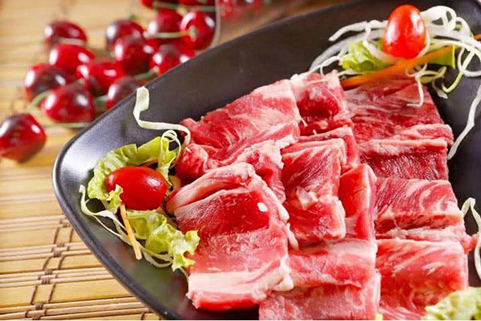 Nhà Hàng Korean BBQ 275 Đội Cấn 14