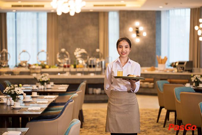 Top nhà hàng 5 sao sang trọng, tốt nhất ở Hà Nội