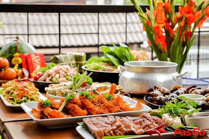 Top những nhà hàng đặt tiệc Quốc tế thiếu nhi 1/6 lý tsưởng ở TpHCM 6