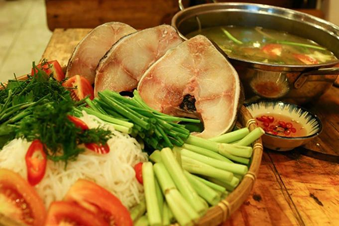 4 Cách nấu lẩu cá bớp đơn giản, siêu ngon tại nhà.