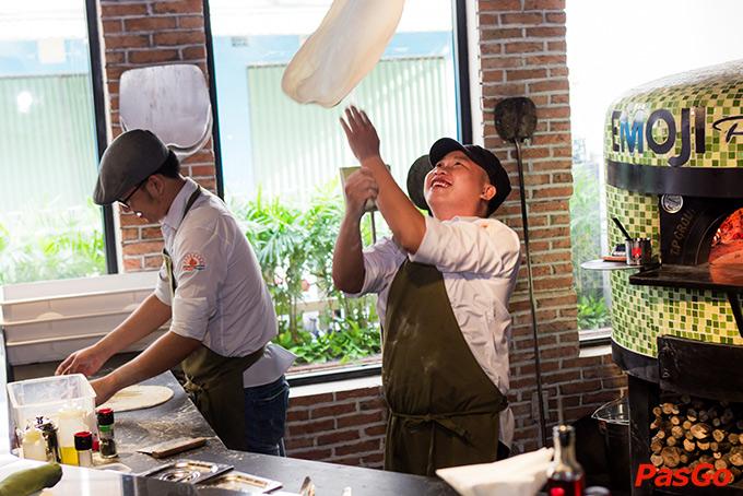 Top những nhà hàng đặt tiệc Quốc tế thiếu nhi 1/6 lý tsưởng ở TpHCM 8