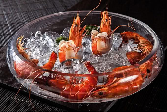 buffet Việt Tăng Bạt Hổ 10