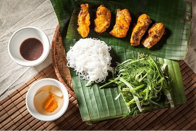 buffet Việt Tăng Bạt Hổ 13