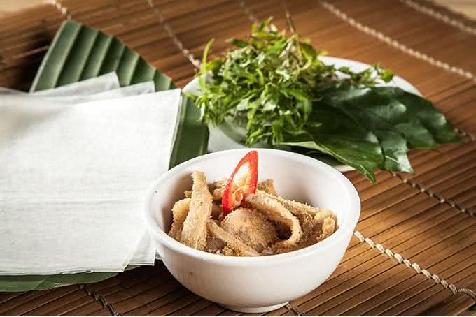 buffet Việt Tăng Bạt Hổ 14