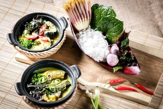 buffet Việt Tăng Bạt Hổ 15