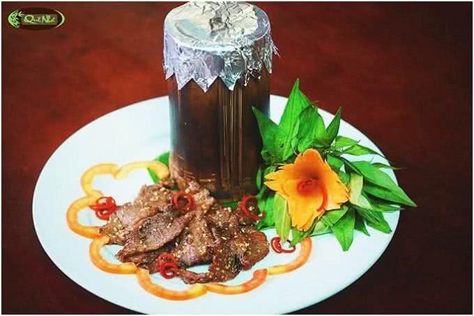 nhà hàng Quê Nhà Phạm Ngọc Thạch 10