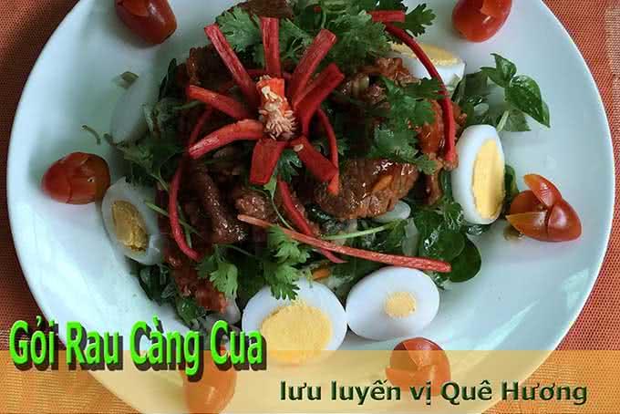 nhà hàng Quê Nhà Phạm Ngọc Thạch 13