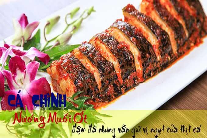 nhà hàng Quê Nhà Phạm Ngọc Thạch 8
