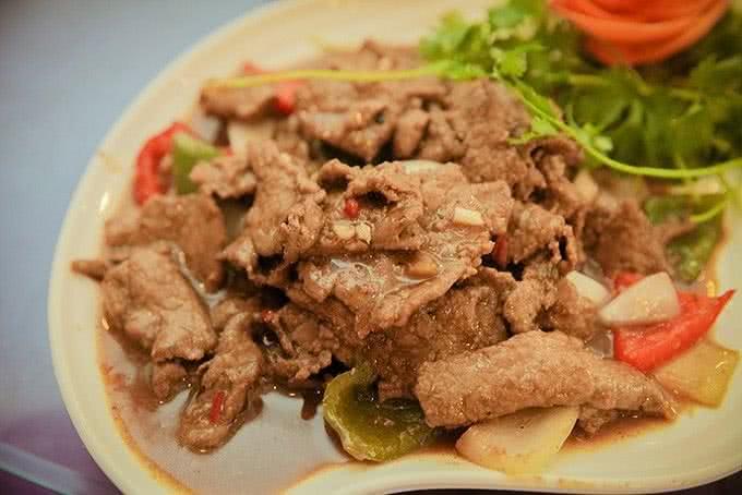Nhà hàng Venus Minh Khai 14