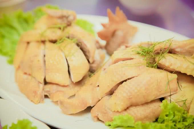 Nhà hàng Venus Minh Khai 9