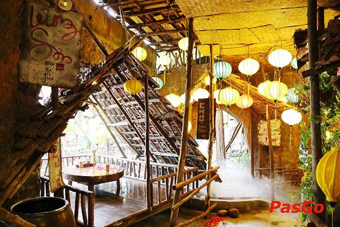 Top 10 quán ăn ngon, nổi tiếng nhất ở khu vực Thái Hà - 1
