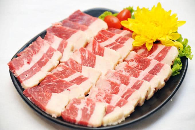 Nhà hàng Moon BBQ Nguyễn Khánh Toàn 10