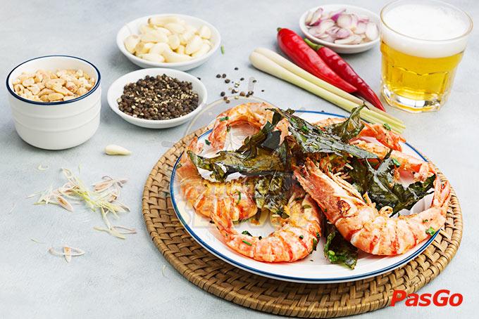 Top 10 Nhà Hàng Hải Sản Ngon, Nổi Tiếng Nhất Ở Hà Nội