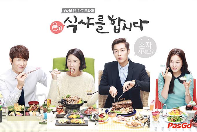 Trào lưu ẩm thực Hàn Quốc trong giới trẻ Việt 1