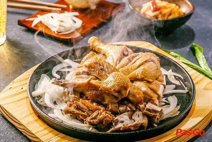 Nhà hàng Vịt Quay Tô Thị Royal City 2