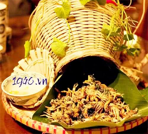 nhà hàng 1946 mai anh tuấn hoàng cầu 12