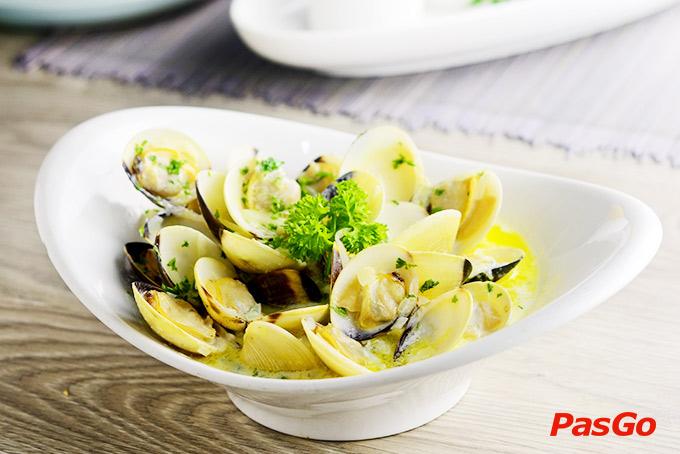 ẩm thực hải sản rivia 1