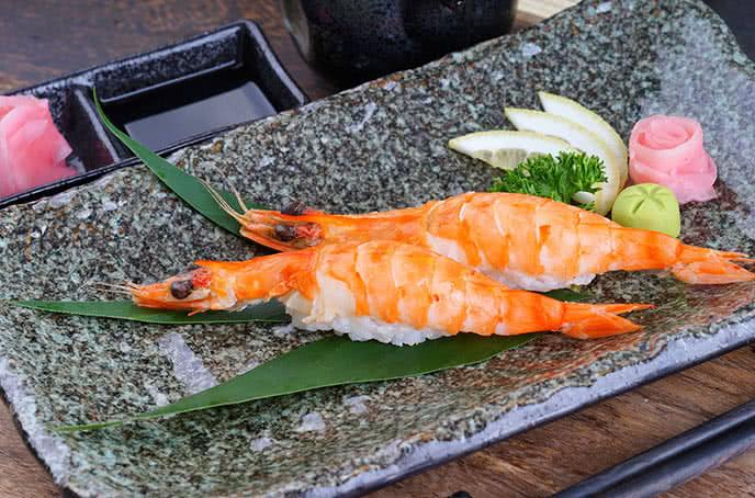 nhà hàng kisu sushi trần quốc toản 9
