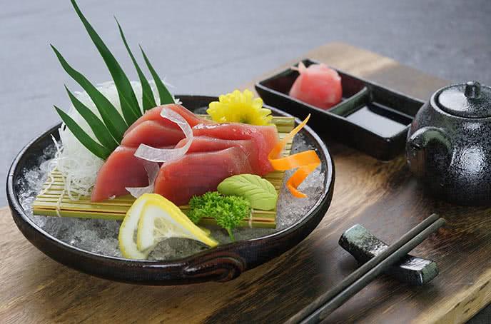 nhà hàng kisu sushi trần quốc toản 1