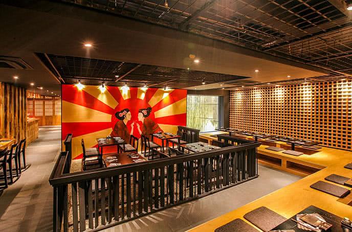 nhà hàng kisu sushi trần quốc toản 16