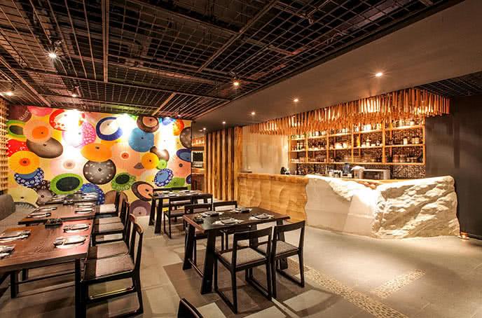 nhà hàng kisu sushi trần quốc toản 17