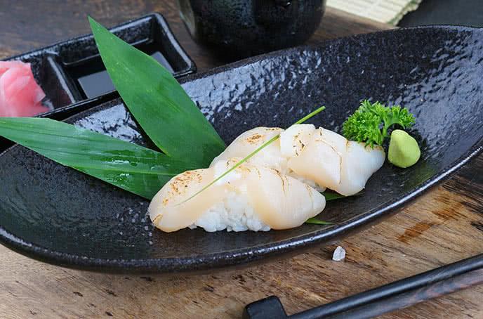 nhà hàng kisu sushi trần quốc toản 4