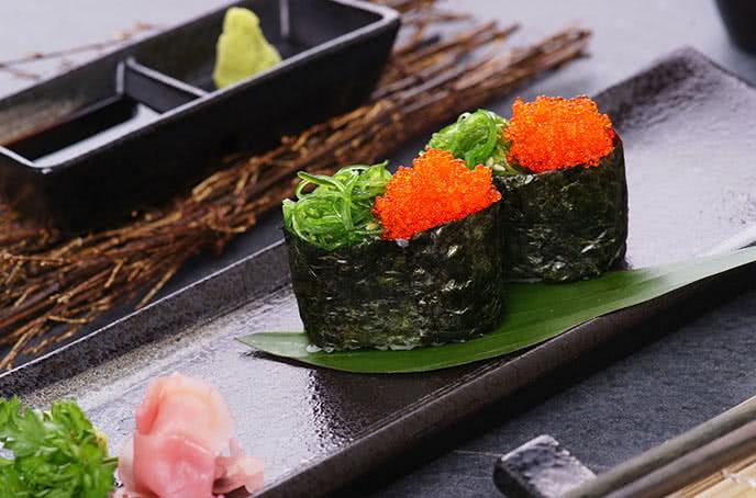 nhà hàng kisu sushi trần quốc toản 10