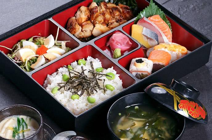 nhà hàng kisu sushi trần quốc toản 11