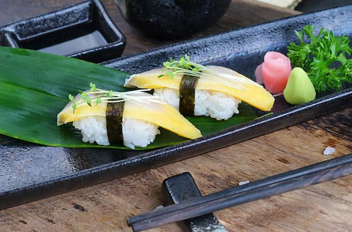nhà hàng kisu sushi trần quốc toản 7