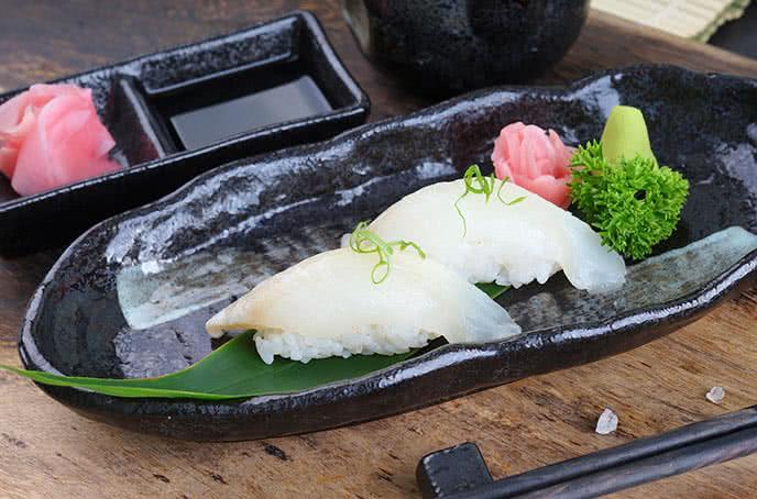 nhà hàng kisu sushi trần quốc toản 3