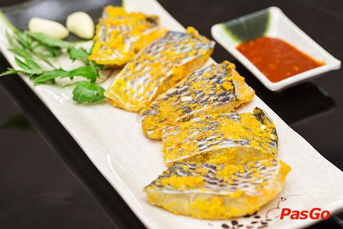 nhà hàng namyang bbq hotpot buffet tô ngọc vân 12