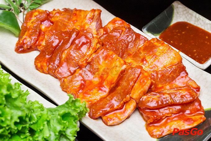 nhà hàng namyang bbq hotpot buffet tô ngọc vân 14