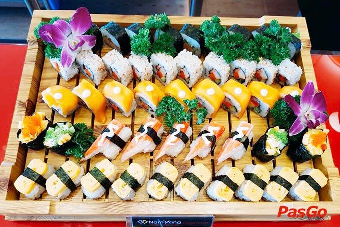 nhà hàng namyang bbq hotpot buffet tô ngọc vân 5