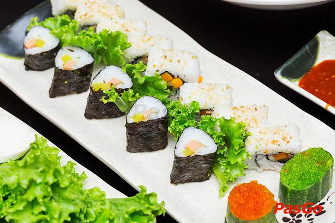 nhà hàng namyang bbq hotpot buffet tô ngọc vân 7
