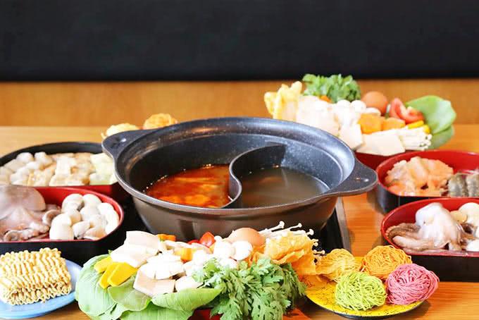 nhà hàng tokyo ginza koma buffet băng chuyền 3