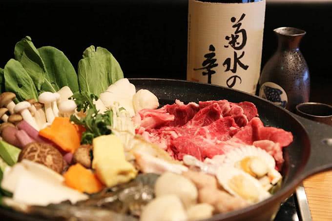 nhà hàng tokyo ginza koma buffet băng chuyền 5