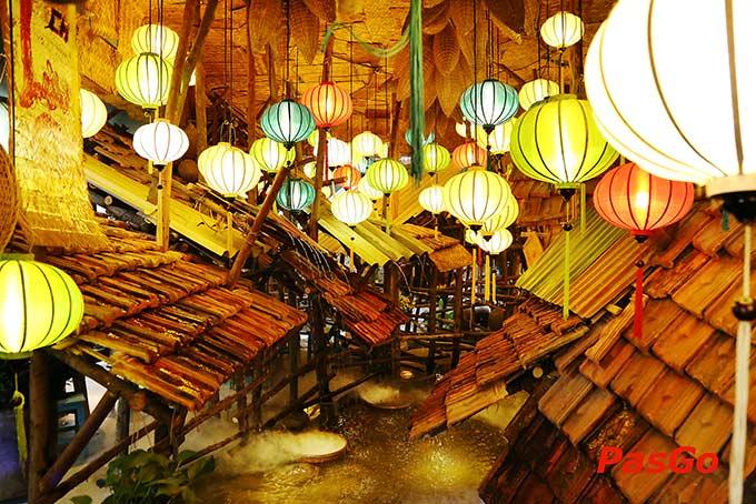 Top 10 nhà hàng có không gian đẹp nhất ở Hà Nội 11