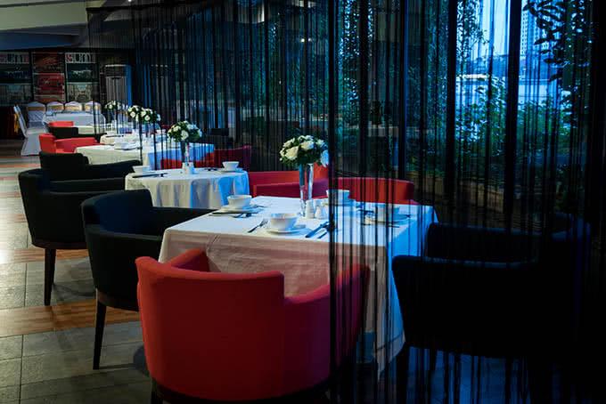 Top 10 nhà hàng có không gian đẹp nhất ở Hà Nội 4